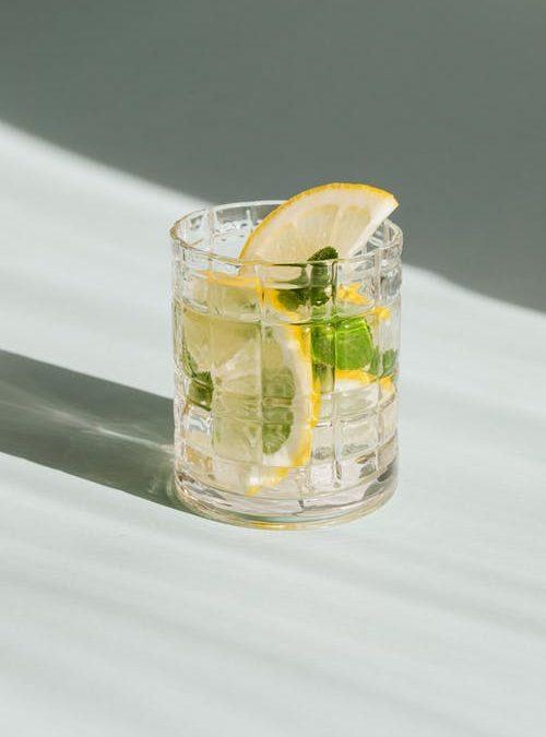 Sådan laver du en god gin
